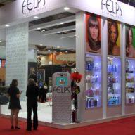 Felps Profissional na Hair Brasil 2016