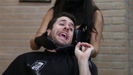 Ep 02 Entrevista com Mauricio Meirelles – Parceria Felps Men x Rei da Barba