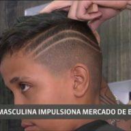Felps na Hair Brasil 2018