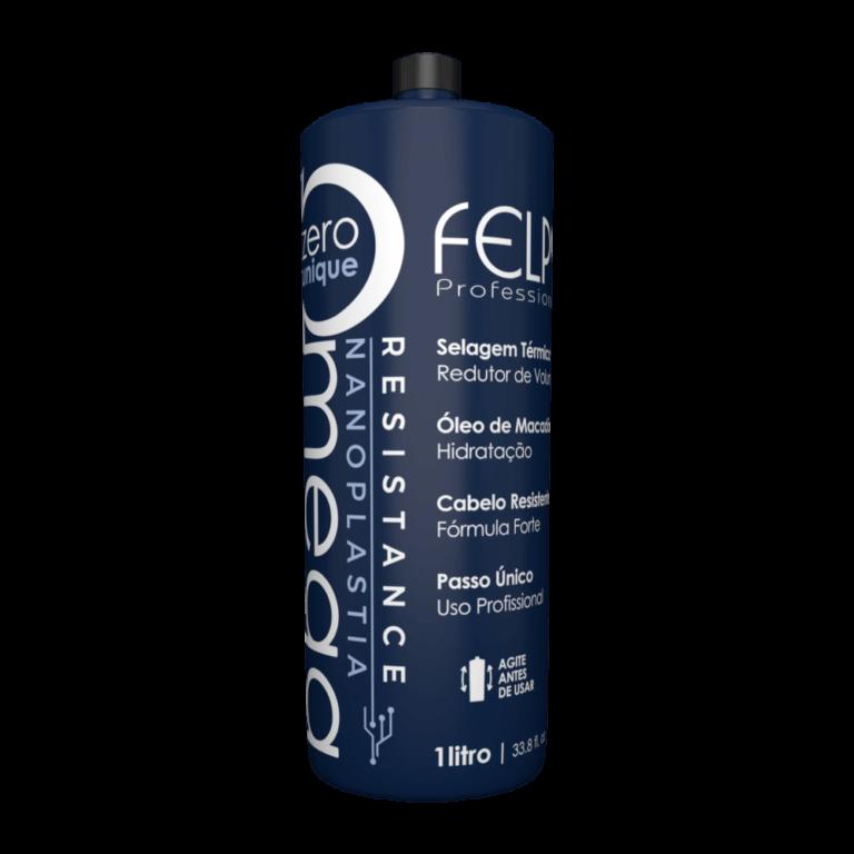 Omega Zero Selagem Térmica Resistance 1L 4