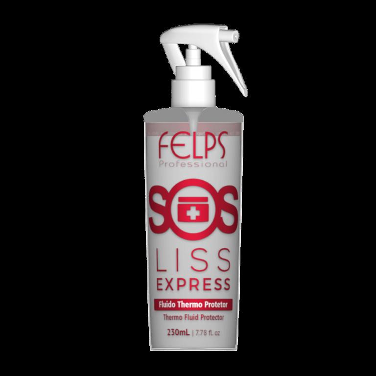SOS Liss Express 230mL