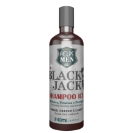 FELPS MEN BLACK JACK SHAMPOO ICE