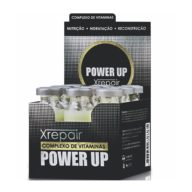 FELPS XREPAIR COMPLEXO VITAMINAS POWER UP