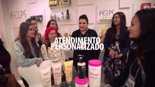 Beauty Fair 2015 – Espaço Blog