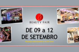 Felps na Beauty Fair 2017
