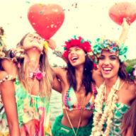 Cuidado Com os Cabelos no Carnaval: Como Preparar e Proteger seus Fios Para a Folia