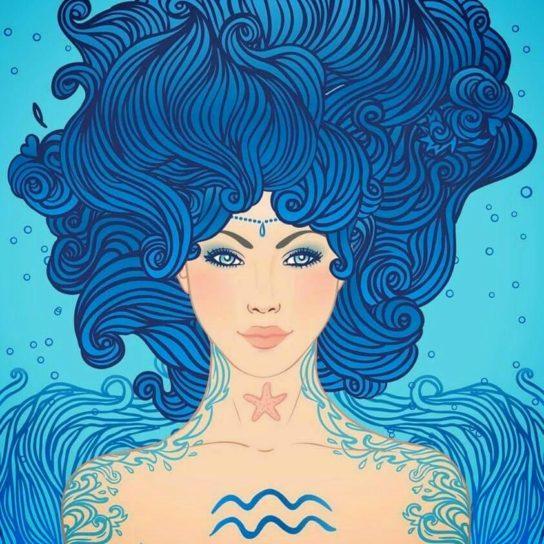 Conheça o Perfil de Beleza dos Signos: Sol em Aquário