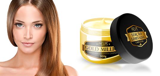 desmaia-cabelo-gold-million