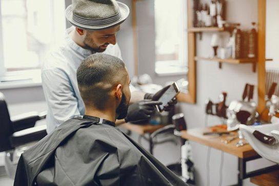 O Ritmo Diferente, Acelerado e Crescente das Barbearias