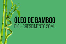 Felps Óleo de Bamboo: O Tratamento Especial de Bio-Crescimento e Brilho Intenso