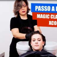 Passo a Passo do Matizador Magic Clay Plus