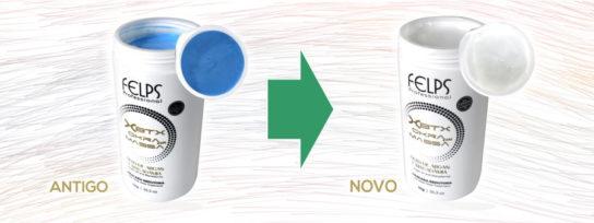 XBTX Okra em Massa: Mudança na Pigmentação do Produto