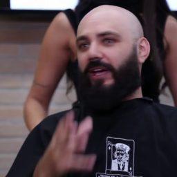 Ep 01 Entrevista com Henrique Fogaça Rei da Barba 1 – Parceria Felps Men e Rei da Barba