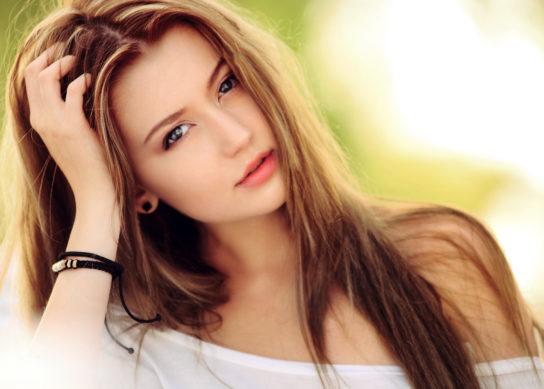 Quer Madeixas Revitalizadas Com Aspecto Natural? Botox Capilar!
