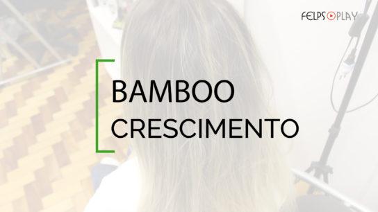 Segredinho da Beleza Felps – Extrato de Bamboo – Bio Crescimento
