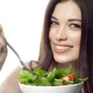 Encha Seu Prato Com Alimentação Saudável Para Madeixas Dignas De Inveja!