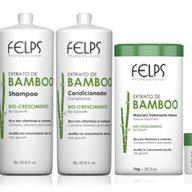 Extrato De Bamboo – Crescimento Capilar Que Realmente Funciona