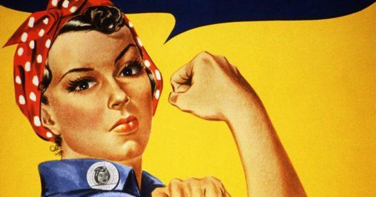 Retrospectiva Dos Cabelos Femininos No Dia Internacional Da Mulher