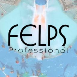 Confira como foi a participação da FELPS no Dia Nacional da Alegria no Magic City