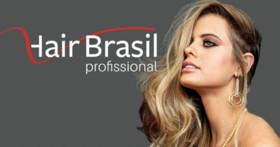 Hair Brasil – Não Perca Essa Importante Feira De Beleza