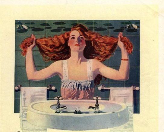 As Origens Do Produto De Beleza Mais Comum: O Shampoo