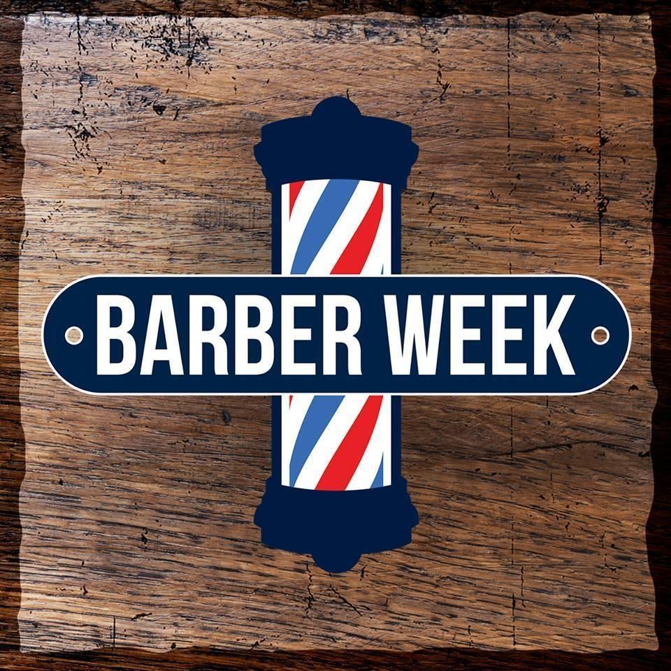 Barber-week-1