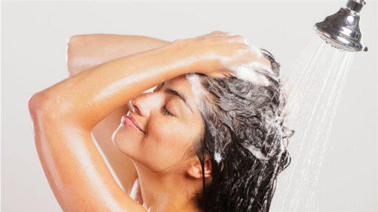 A Relevância Do Shampoo Antirresíduo No Detox Capilar