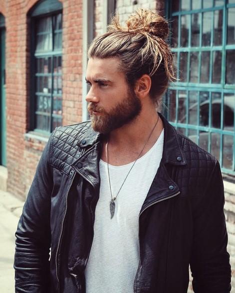 Guia Básico: Aprenda A Combinar Barba E Cabelo