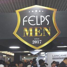 Confira o que rolou com a Felps Men na BarberWeek 2019