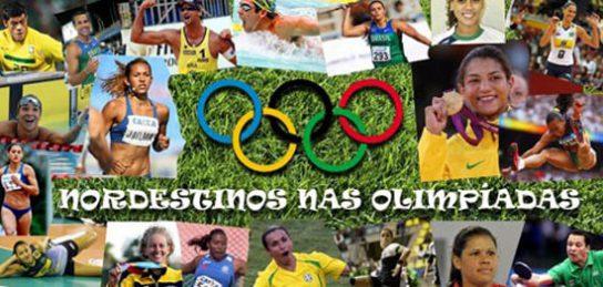 Atletas Brasileiras Que Representam E Enaltecem O Nordeste No Mundo