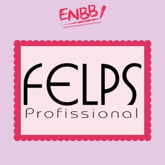 A FELPS No ENBB –  Encontro Nacional De Blogs De Beleza