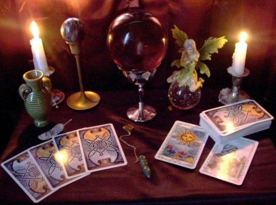 Tarot Astrológico De Câncer – Quais Serão Suas Cartas?