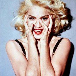 A Incrível Transformação Dos Cabelos De Madonna