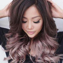 Ombré Hair E Balayage – Técnicas De Mechas Atemporais