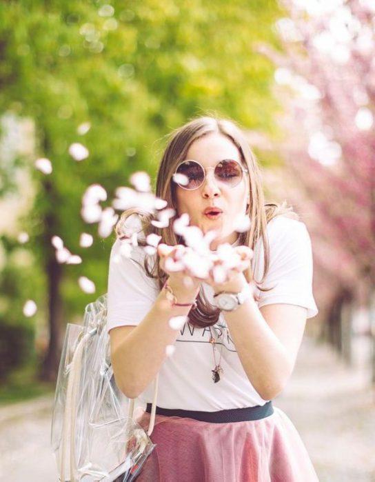 O Que A Chegada Da Primavera Pode Significar Para Você?