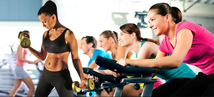 Esporte E Beleza - Manter A Condição Do Cabelo E Pele Durante A Pratica Física-2