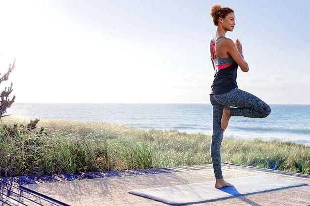 Esporte E Beleza - Manter A Condição Do Cabelo E Pele Durante A Pratica Física-3