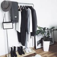 Moda Minimalista: Quando Menos É Mais!