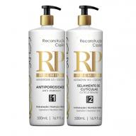 Lançamento Felps Color Tratamento e Reconstrução RP Premium