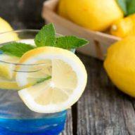 Diga Adeus A Barriga Inchada Com A Dieta Do Limão!
