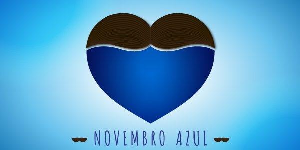 Novembro Azul: Atente-se Ao Diagnóstico Precoce Do Câncer de Próstata