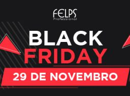 BLACK FRIDAY 2019 – Felps Professional