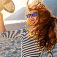 Como Proteger As Madeixas Dos Efeitos Do Sol