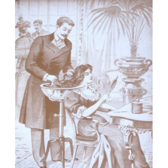 Dia Do Cabeleireiro – Sua História Em Forma De Arte