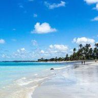 Ferias De Verão Em 2020 Com Praias Nordestinas