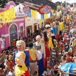 Lugares Para Viajar No Carnaval: Destinos Para Festejar!