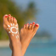 Pés À Vista – Os Melhores Truques De Cuidados Neste Verão!