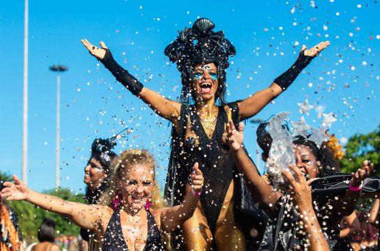Uma Breve História Do Carnaval – A Festa Do Povo