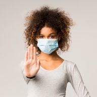 Cuidado De Beleza Eficaz Em Tempos De Coronavírus
